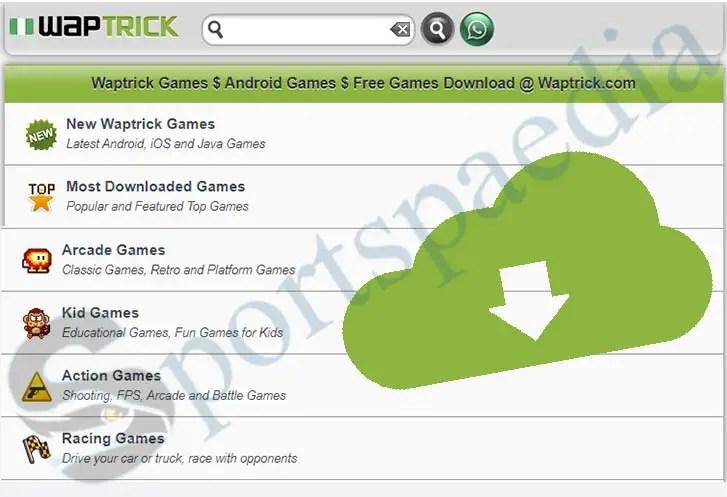 Waptrick Games Download - www.waptrick.com New Free Java Games Downloads