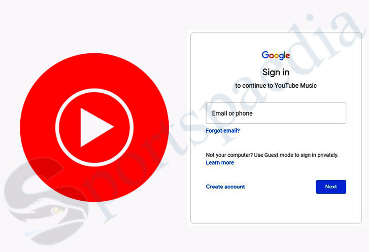 YouTube Music Login - Sign in to YouTube Music on Mobile or Desktop