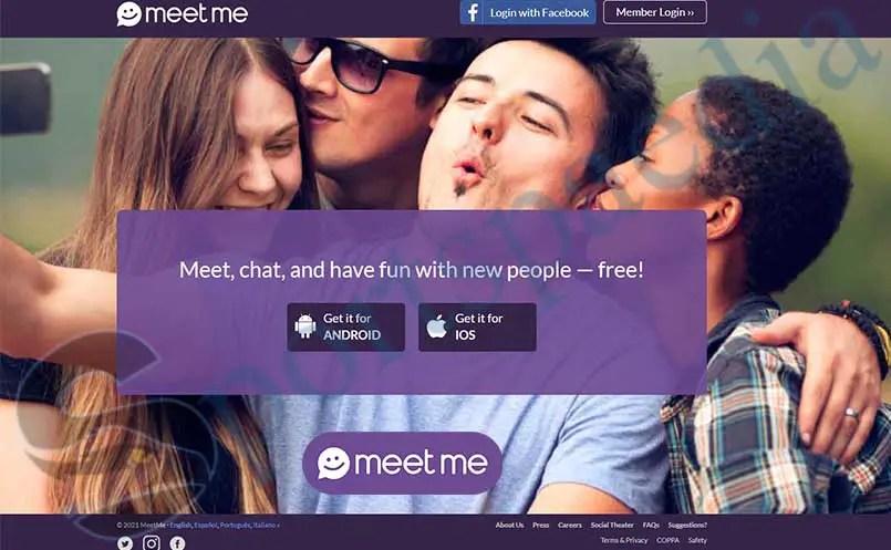 MeetMe - Chat & Meet New People Online