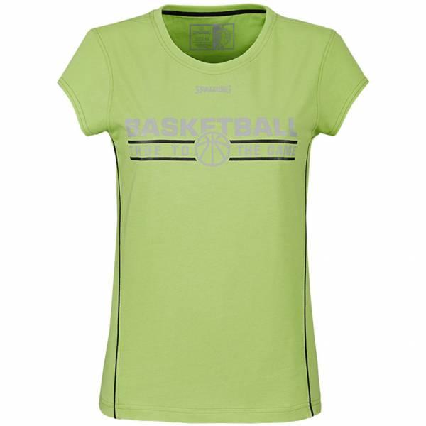 Spalding 4HER Basketball Damen Team Shirt 300306502