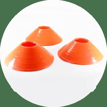 Agility Training Cones
