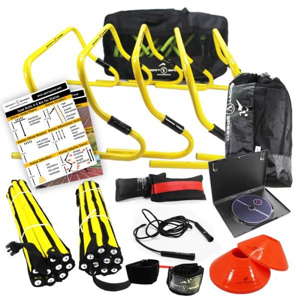 Team Training Kit