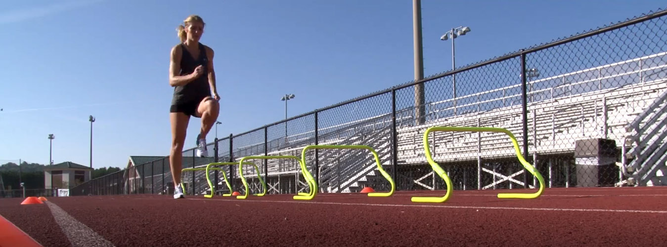 What is Speed and Agility?