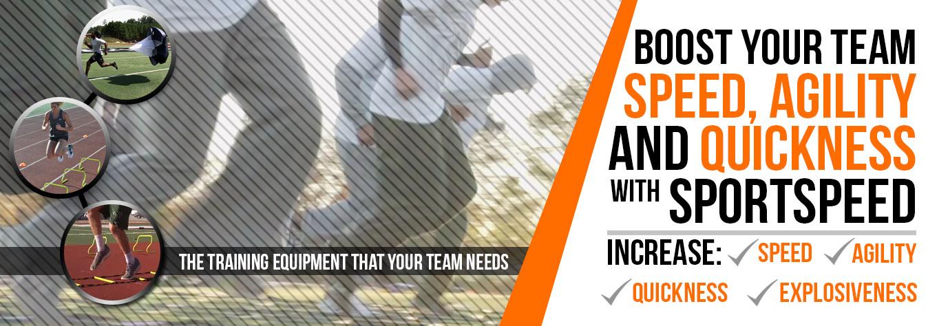 Team Training Equipment