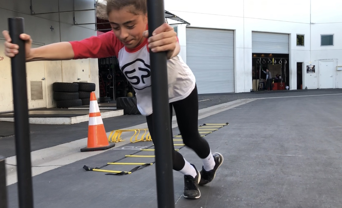 Keep Your Kids Healthy With Injury Prevention Training