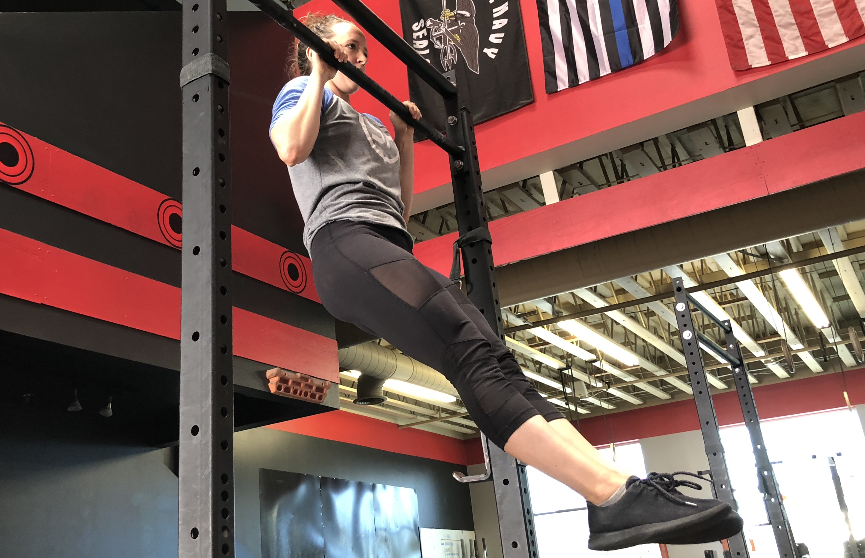 Will Kipping Pull Ups Ruin Your Shoulders?