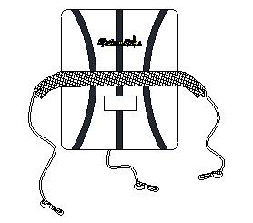 Basketball Board for TR-15SK-BSK