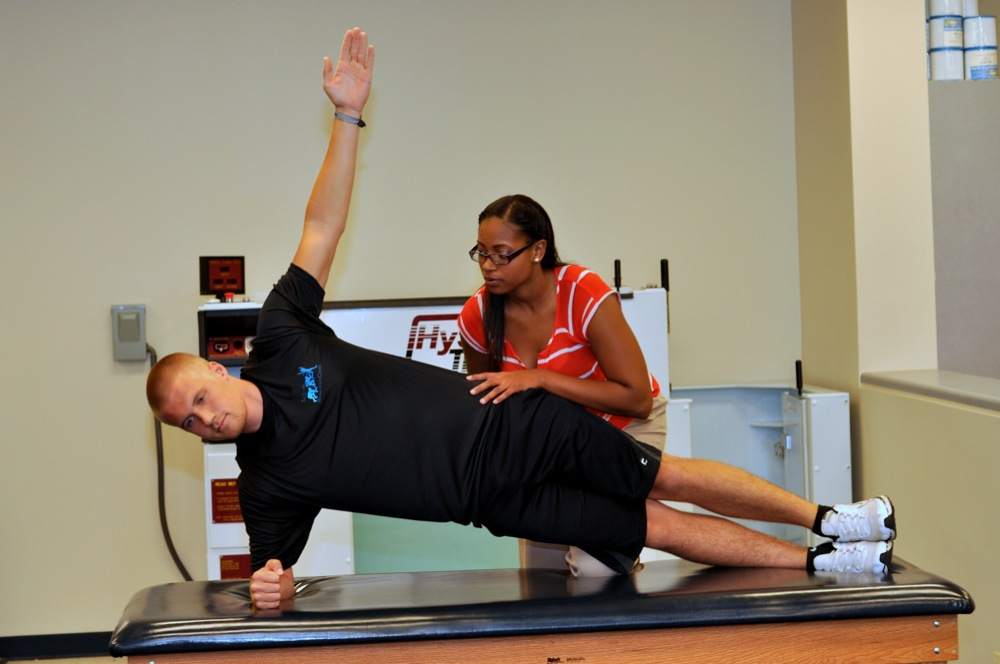 For Patients  Sports Rehab Center