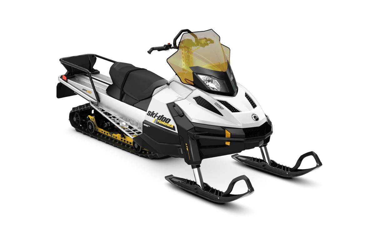 Ski-doo Rental
