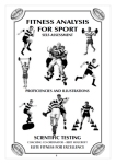 Coaching manuals for Rugby, Football, Soccer, Fitness