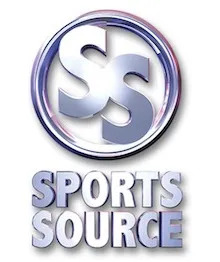 8 The Sports Source logo from 2011-2014