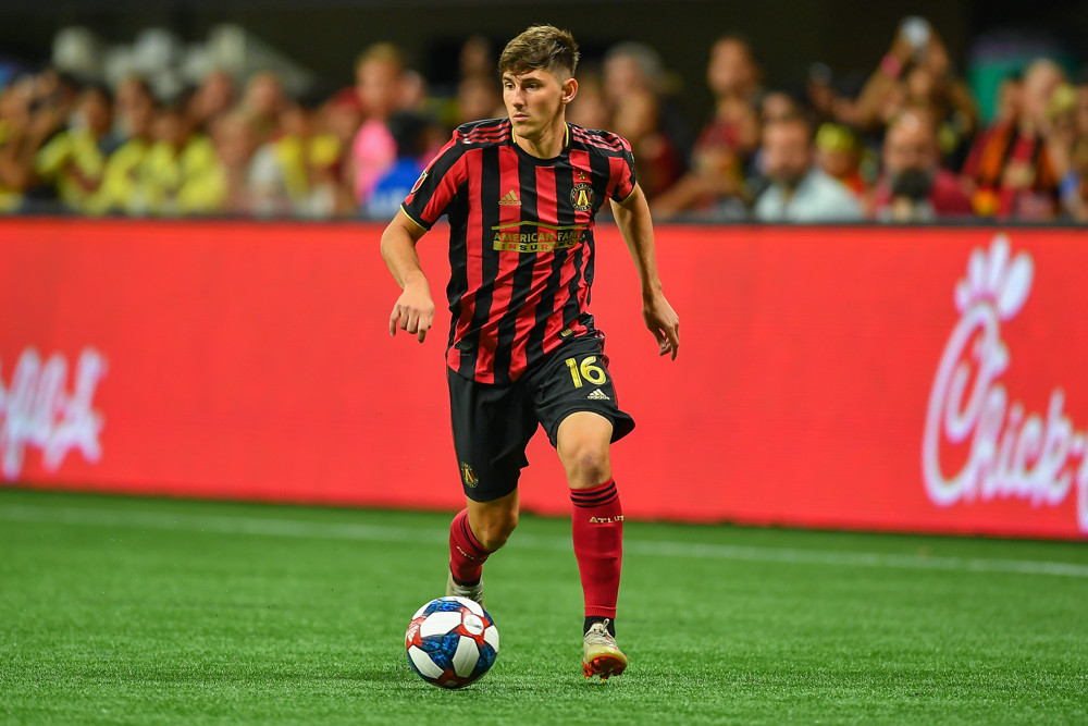 Emerson Hyndman the difference maker once again for Atlanta United