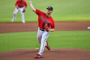 Mike Soroka Top-100 rank is just the beginning