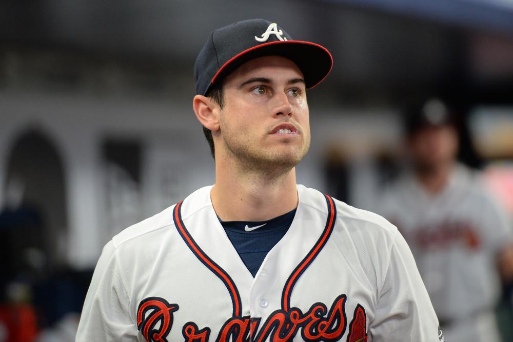 Braves Remember That Preston Tucker Guy Sportstalkatl Com