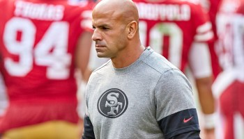Falcons Report: Atlanta targeting Robert Saleh interview tomorrow -  SportsTalkATL.com