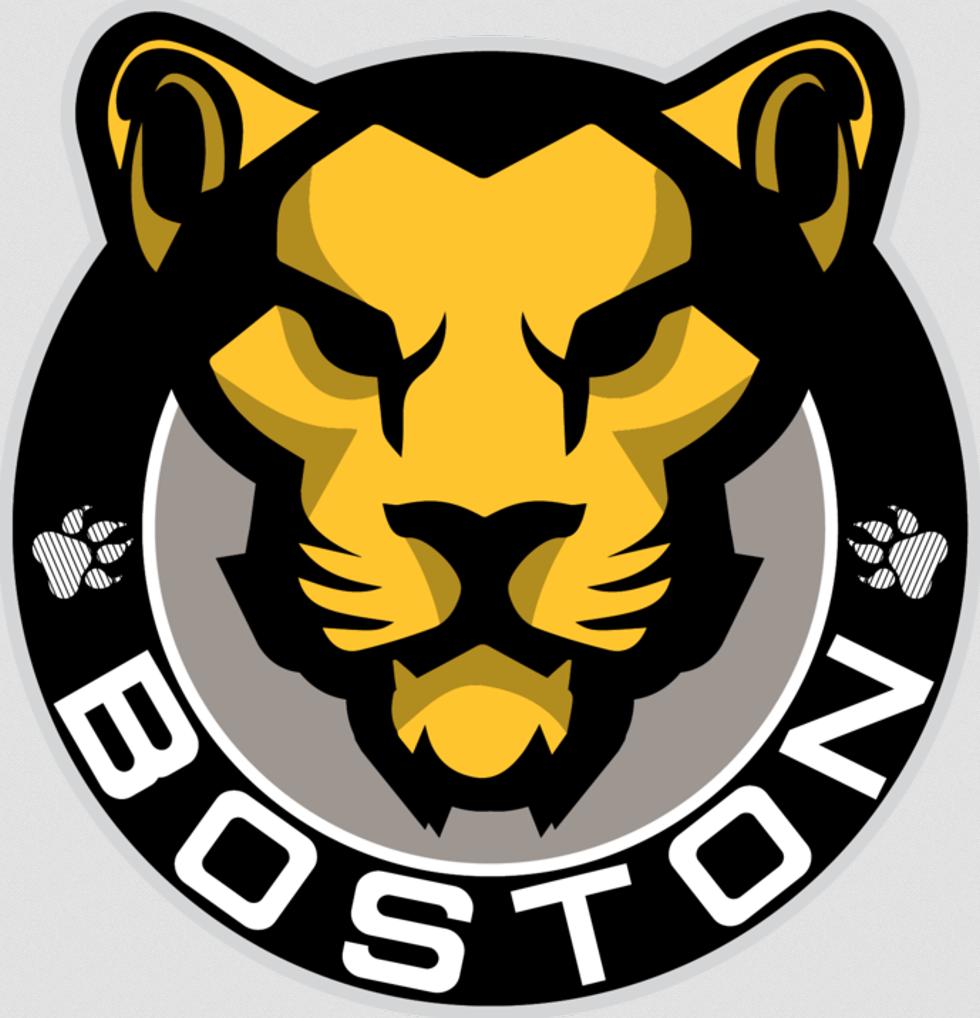 NWHL Boston
