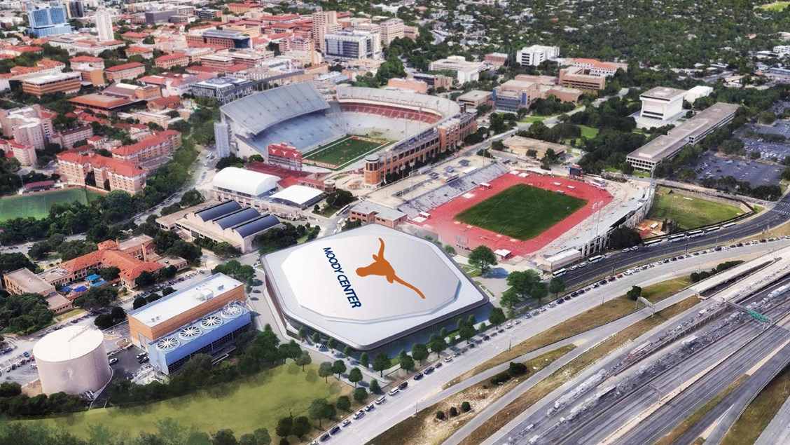 TexasArena