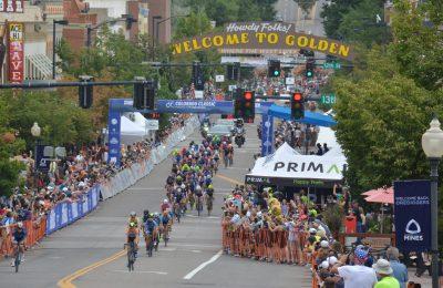 Colorado Classic Postpones Women's Cycling Race to 2022