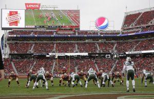 Jets 49ers Football