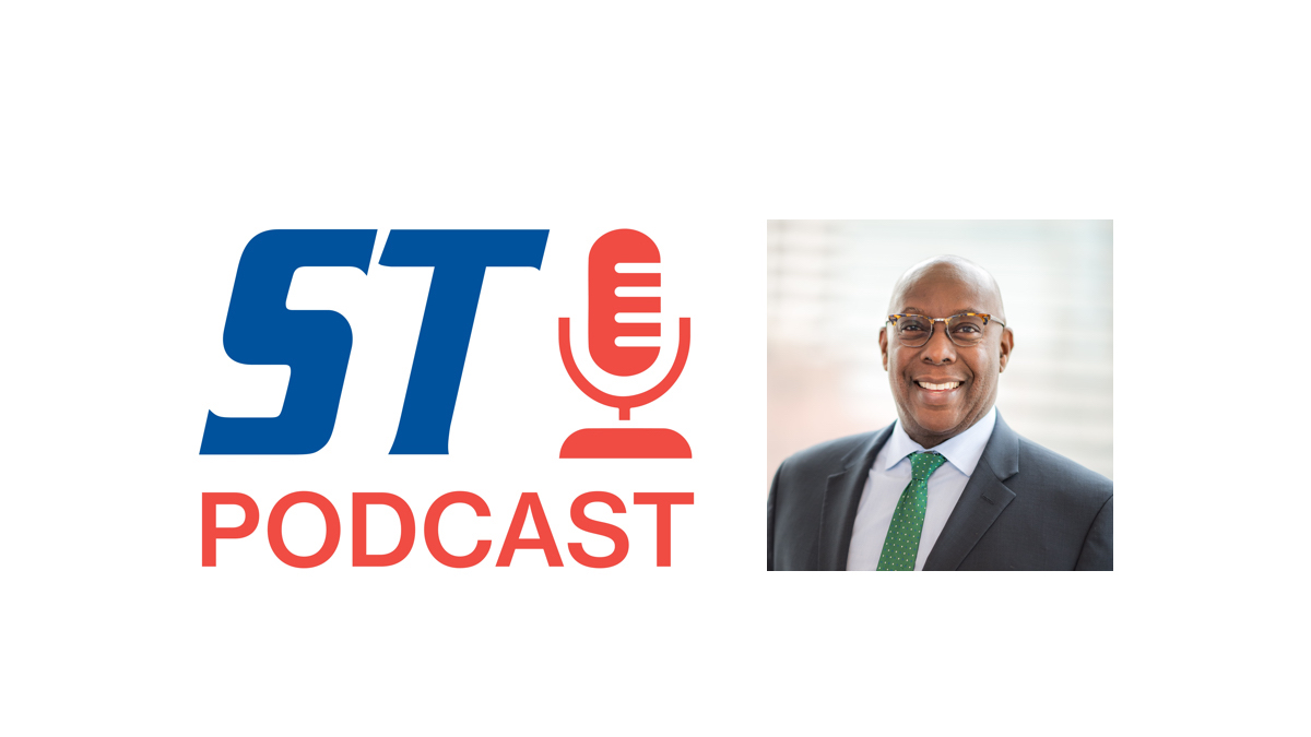 Melvin Tennant SportsTravel Podcast