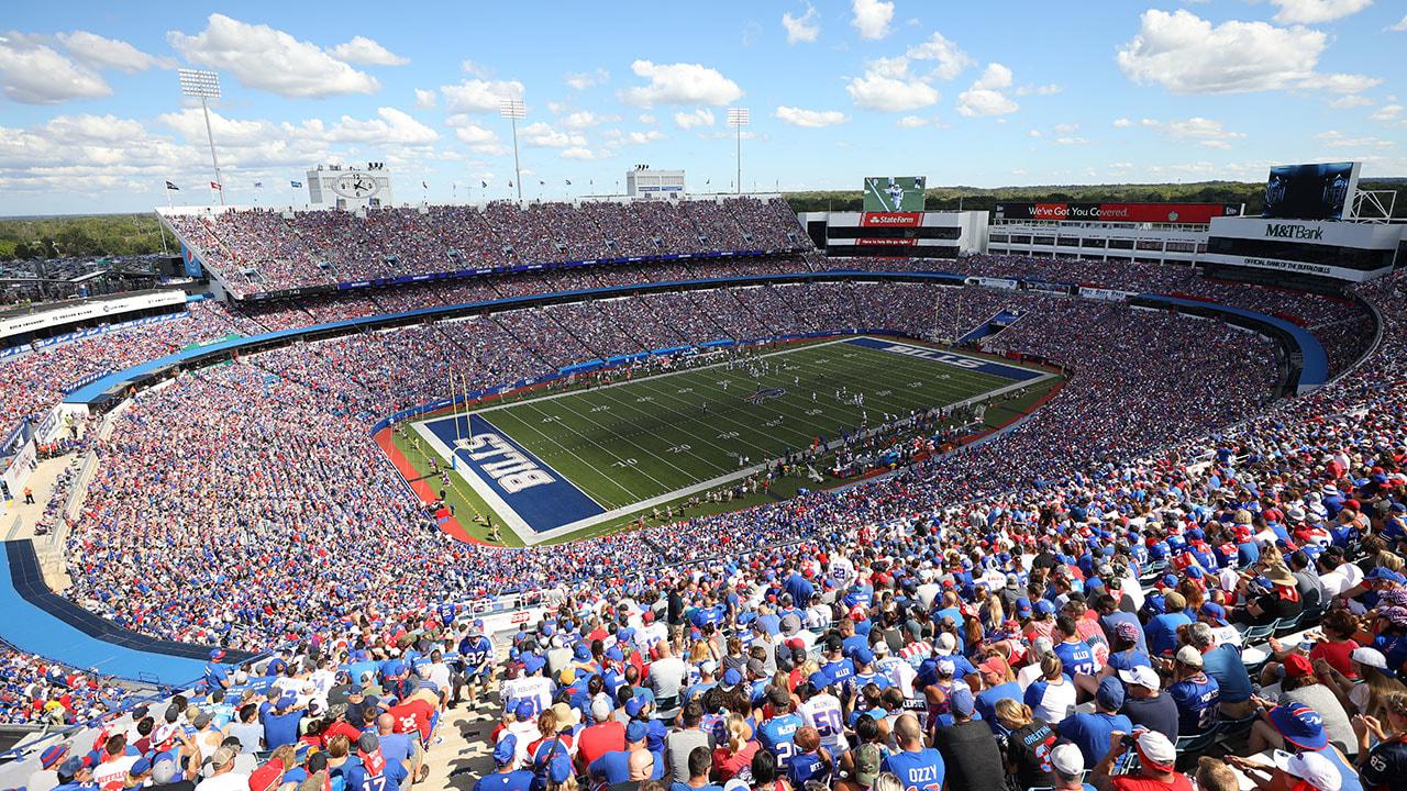 Buffalo Bills Stadium Naming Rights To End Sportstravel