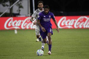 MLS Impact Orlando City Soccer