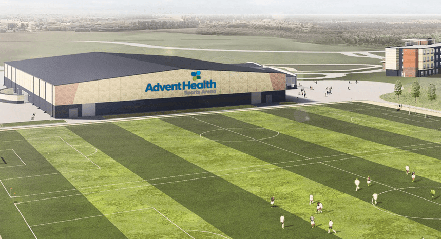 AdventHealthsportsarena