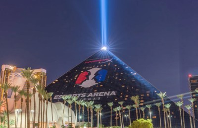 HyperX Extends Naming Rights Deal at Esports Arena Las Vegas