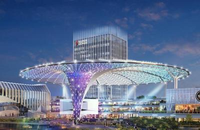 Shanghai Esports Project Expected to Cost $770 Million