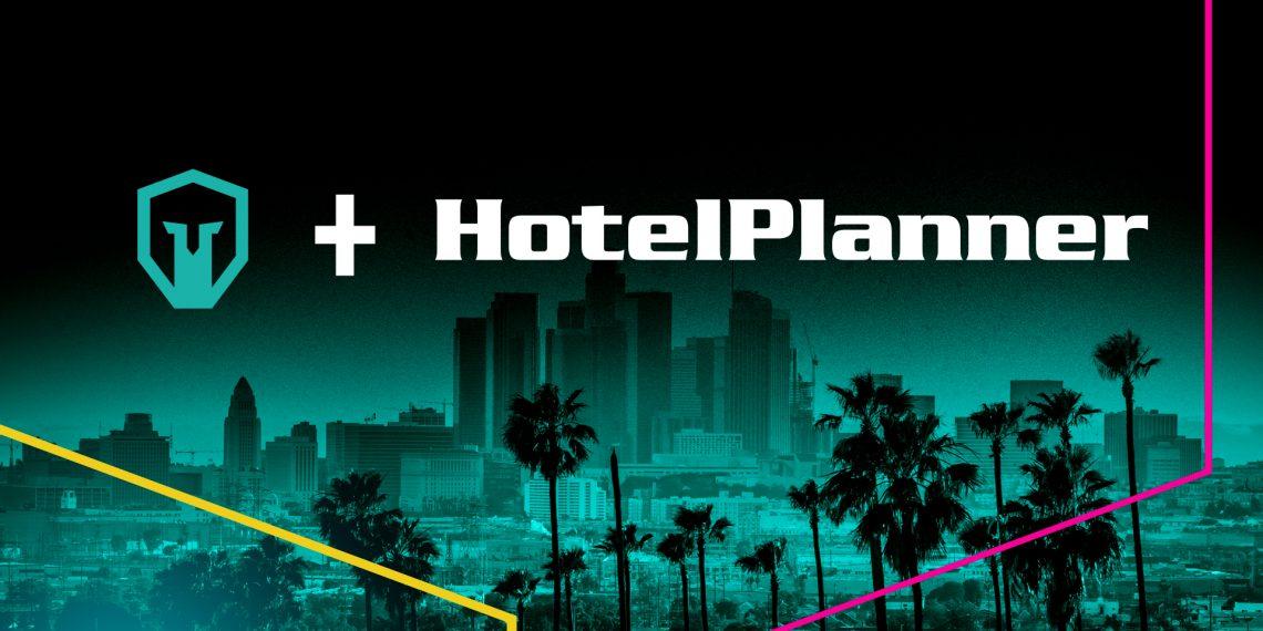 Immortals HotelPlanner