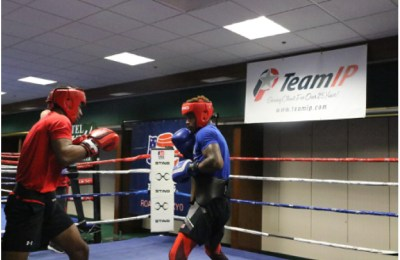 USA Boxing Partners with Team IP for Apparel and Products
