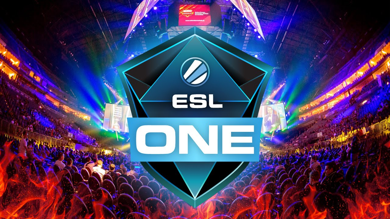 CS:GO ESL One Cologne  Live Streaming video online free (watch today)