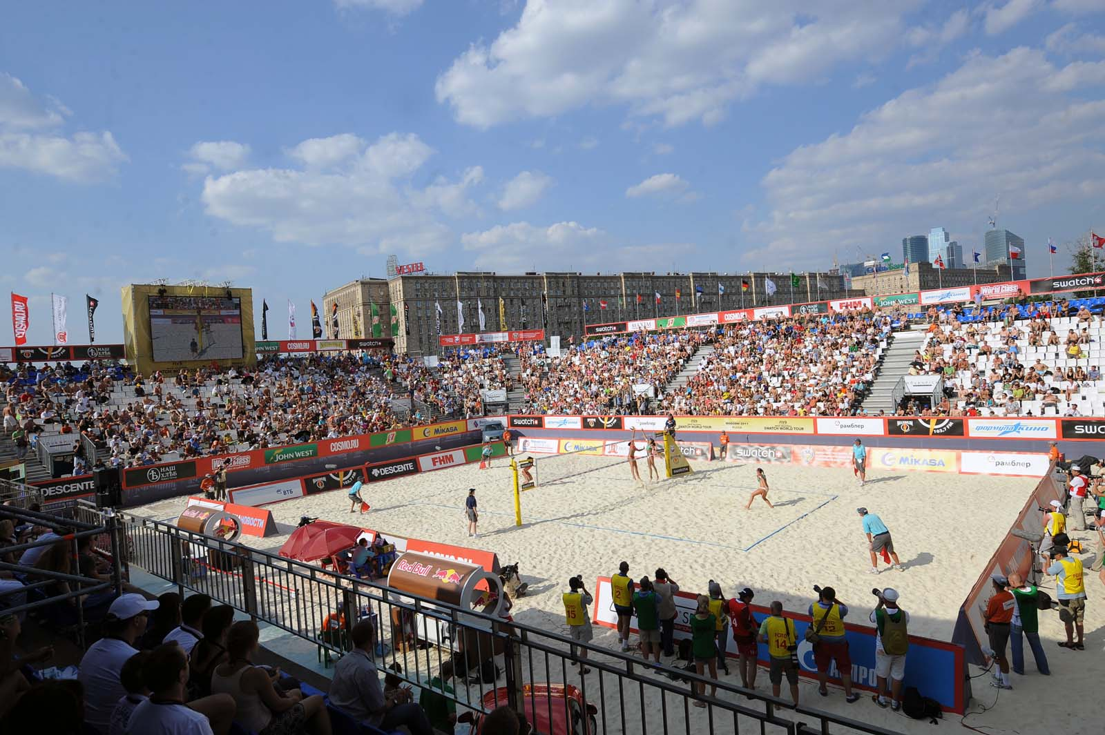 FIVB Kish Island Open beach volleyball live stream video online free