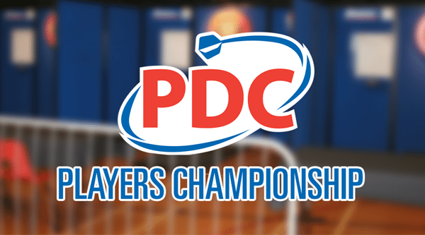 Players Championship PDC live streaming Darts online free video