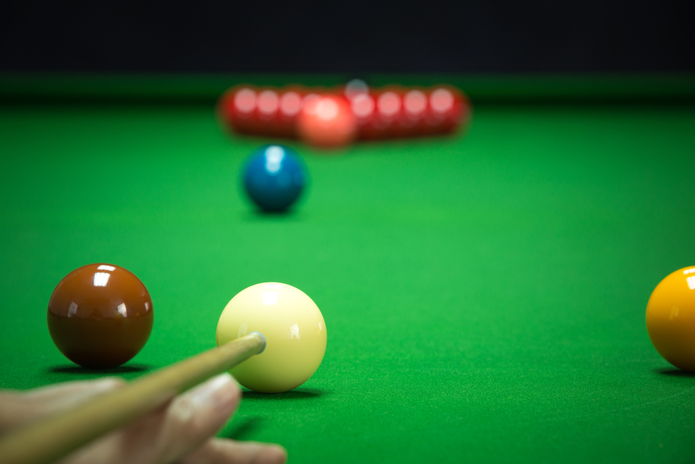 Snooker Live Streaming video online free (watch today)