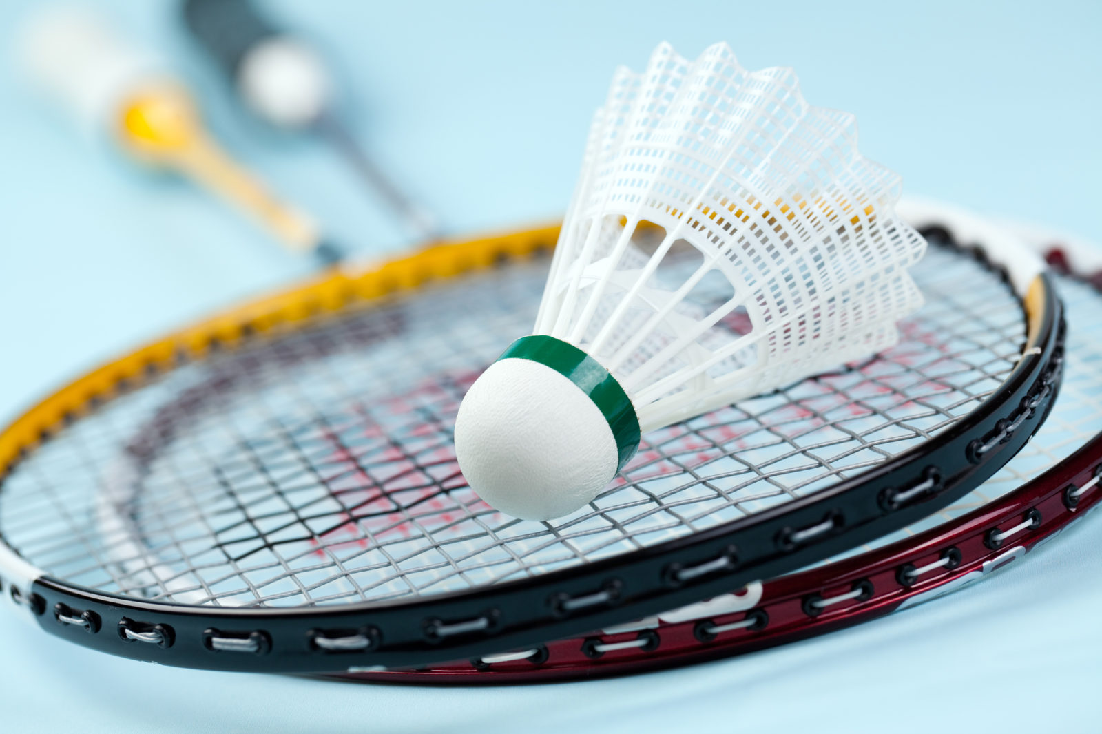 Badminton Live Streaming video online free (watch today)