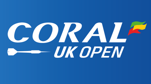 UK Open live streaming Darts online free video