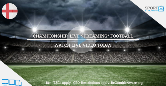 Championship , FA Cup , EFL  football live streaming online free video (Watch England soccer)
