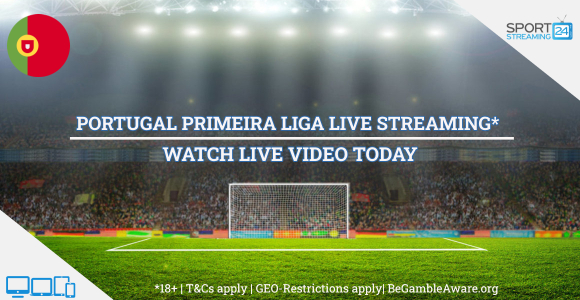 Portuguese Primeira Liga football live streaming online free video (Watch Portugal soccer)