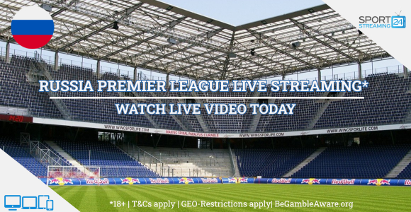 Russian Football Premier League  football live streaming online free video (Watch Russia  soccer)