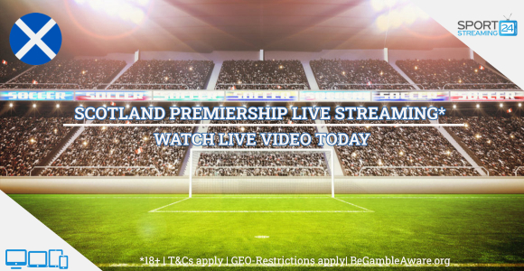 Scottish Premiership live streaming  free football online (Watch Scotland soccer)