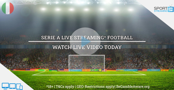 Serie A Coppa Italia football live streaming online free video (Watch Italy soccer)