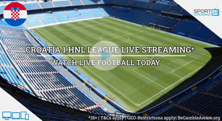 Croatia Live Football Stream Free Online Sportstreaming24
