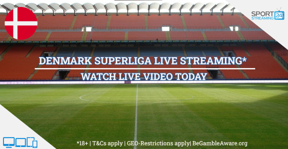 Danish Superliga football live streaming online free video (denmark soccer)
