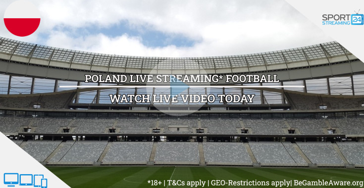 Polish Ekstraklasa football live streaming online free video (poland soccer)