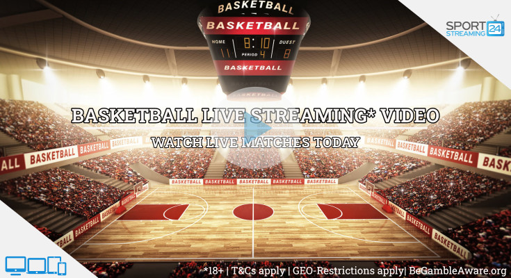 FIBA Americas League live basketball stream free online video