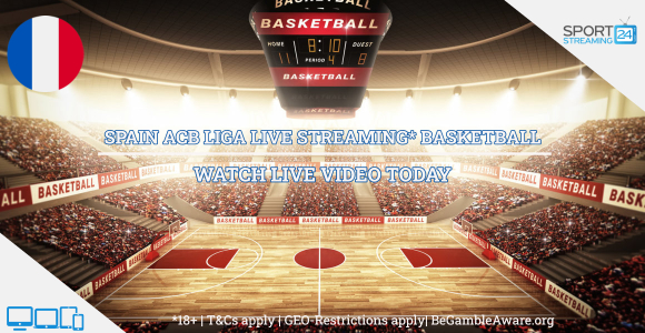 LNB Pro A France Live Streaming basketball online video