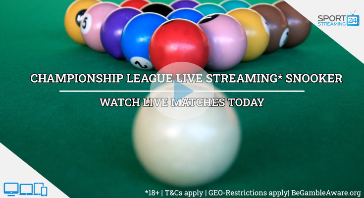 Championship league live snooker stream video online free image today