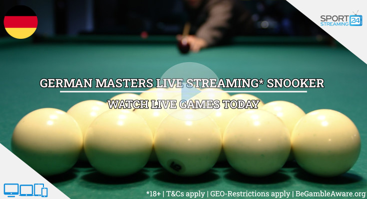 german masters live stream snooker tv games free online watch now