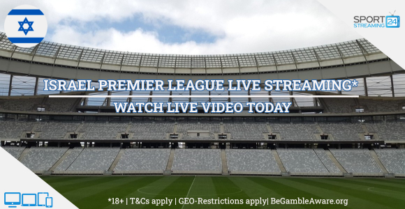 Israel Live Football Stream Free Online Sportstreaming24
